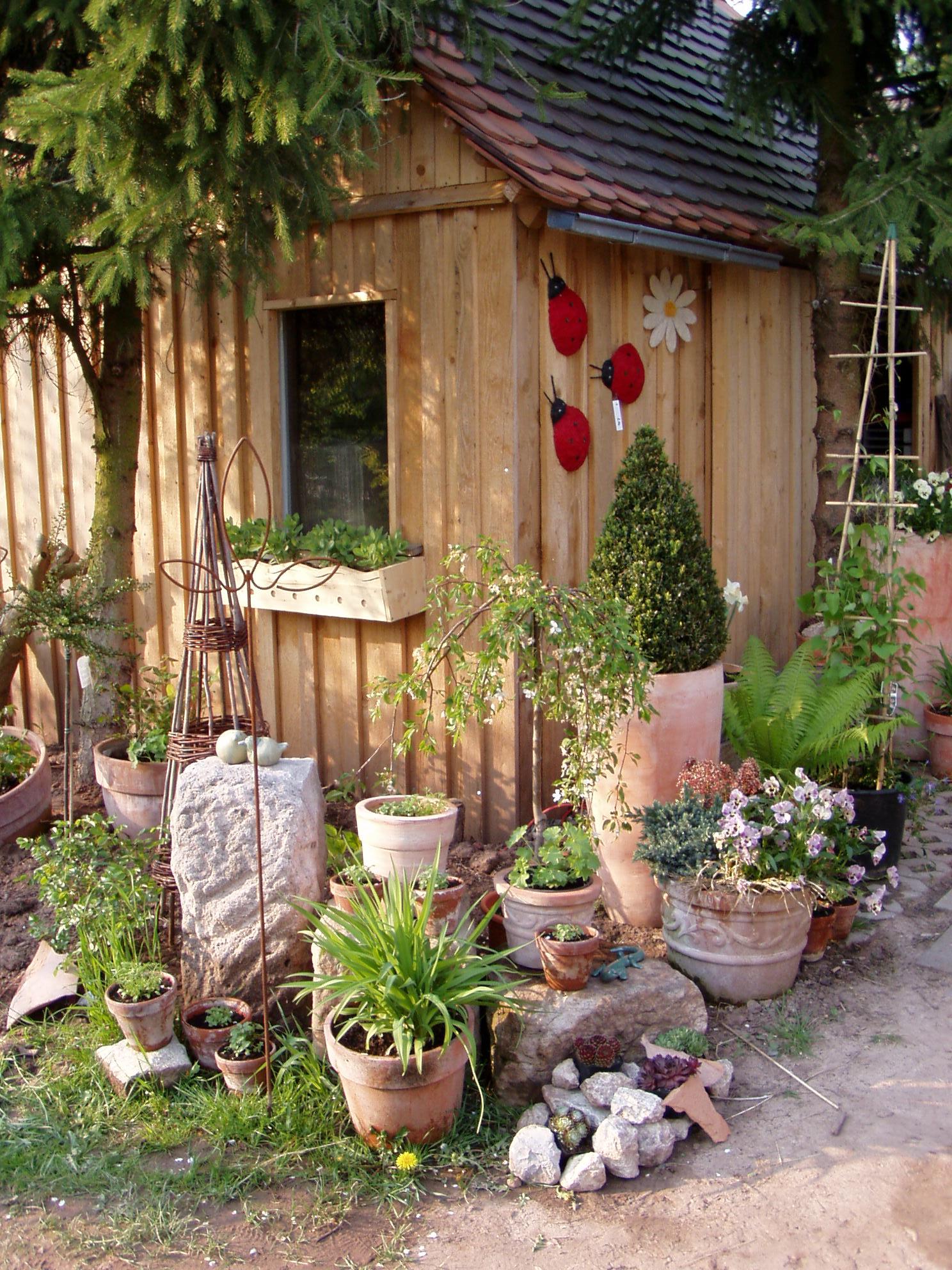 mit kübelpflanzen balkon und terrasse in eine wohlfühloase