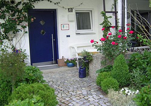 Der Vorgarten Der Vorzeigegarten Oder Die Grune Art Native Plants