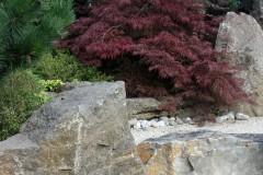 Gärten im Japanischen Stil