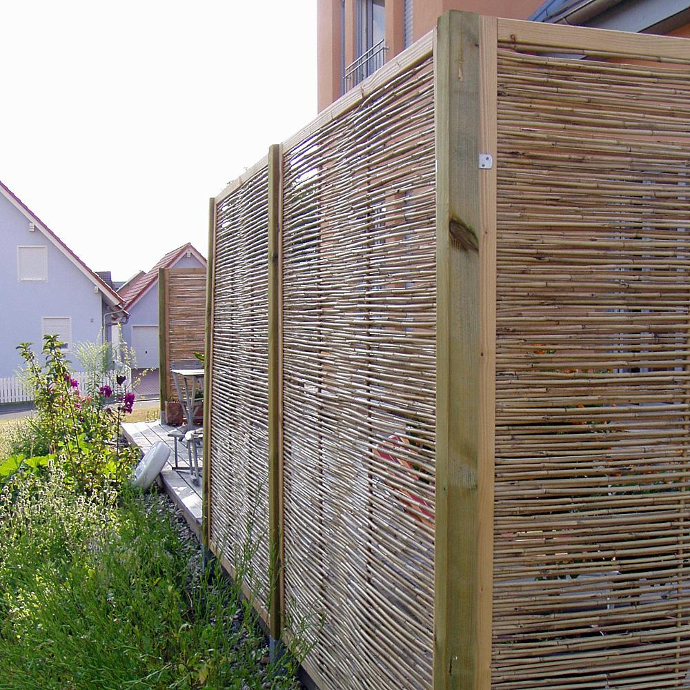 Bambusstabe Bambusstangen 152 Cm 10 12 Mm Fur Rankhilfen