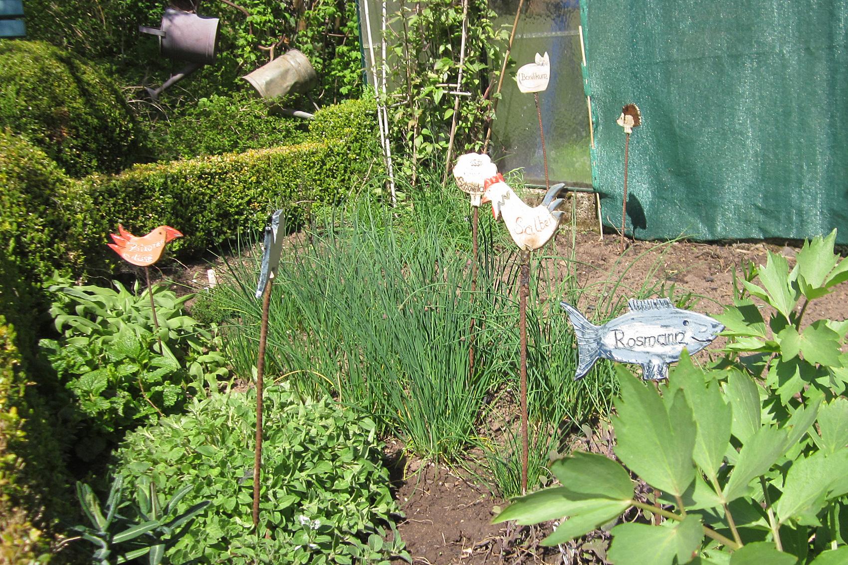 Unser Gemüsegarten | Native Plants