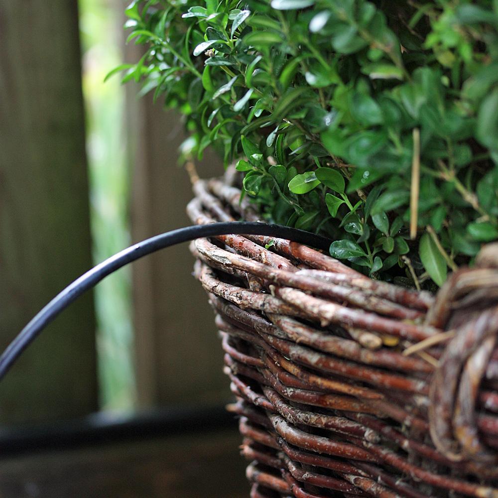 Gartenbewässerung für Kübelpflanzen