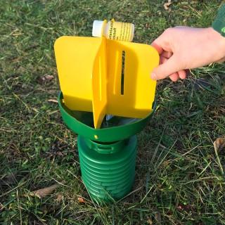 Gartenlaubkäfer-Falle mit Lockstoff
