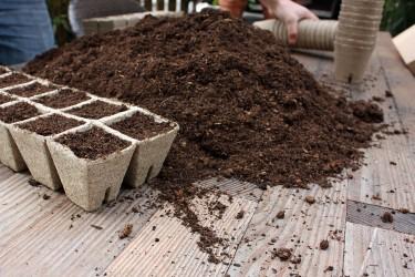 Erden und Substrate